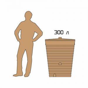 Ёмкость Антик 300 литров