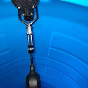Клапан поплавковый усиленный 1 дюйм