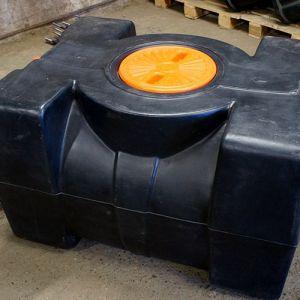 Жироуловитель пластиковый BG-400