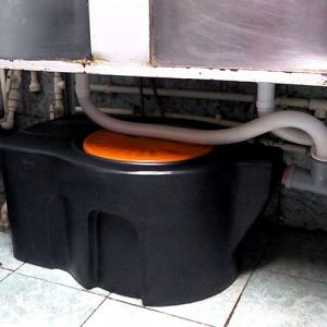 Жироуловитель пластиковый SG-70