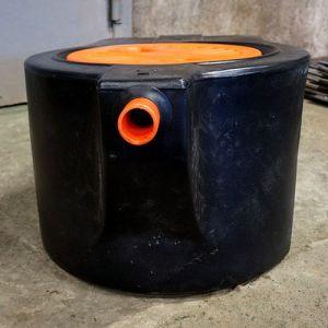Жироуловитель пластиковый SG-50