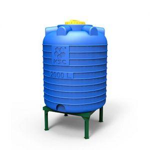 Подставка для емкостей 2000 литров