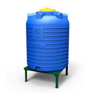 Подставка для емкостей 3000 литров