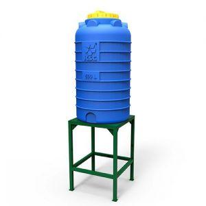 Подставка с ёмкостью 500 литров