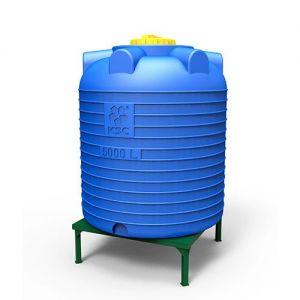 Подставка для емкостей 5000 литров